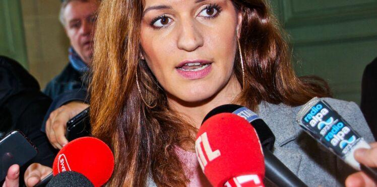 """Marlène Schiappa prépare un nouveau livre sur """"les valeurs de la République"""""""