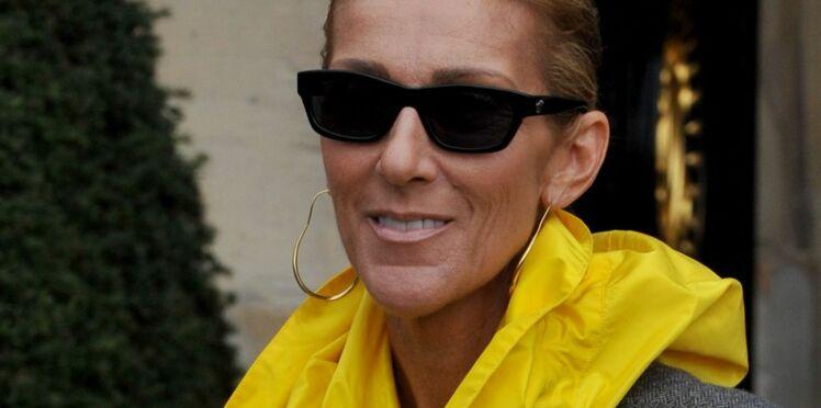 Alors que les internautes s'inquiètent, Céline Dion tient à les rassurer sur son poids