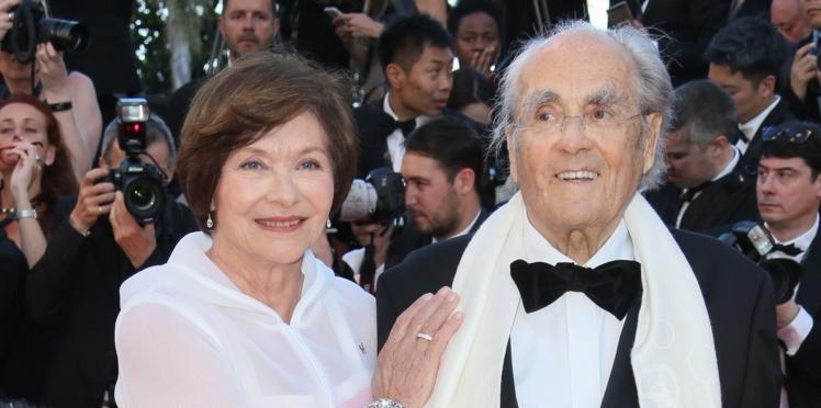 Mort de Michel Legrand : sa femme Macha Méril raconte comment il a rendu son dernier souffle dans ses bras