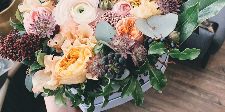 Quelles fleurs ne PAS offrir à la Saint Valentin