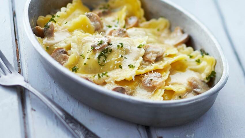 Pâtes au fromage, des recettes faciles et fondantes pour l'hiver