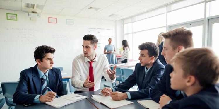 Contre les violences à l'école: les solutions qui marchent à l'étranger
