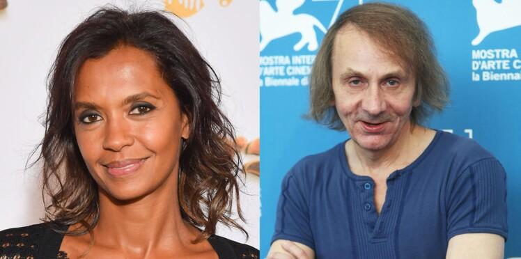 L'amour est dans le pré : Karine Le Marchand raconte cette scène surréaliste de Michel Houellebecq sur le tournage de l'émission