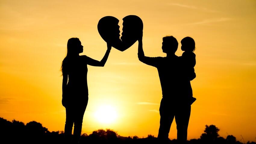 Séparation des parents : 8 erreurs à ne pas faire quand on en parle à un tout-petit