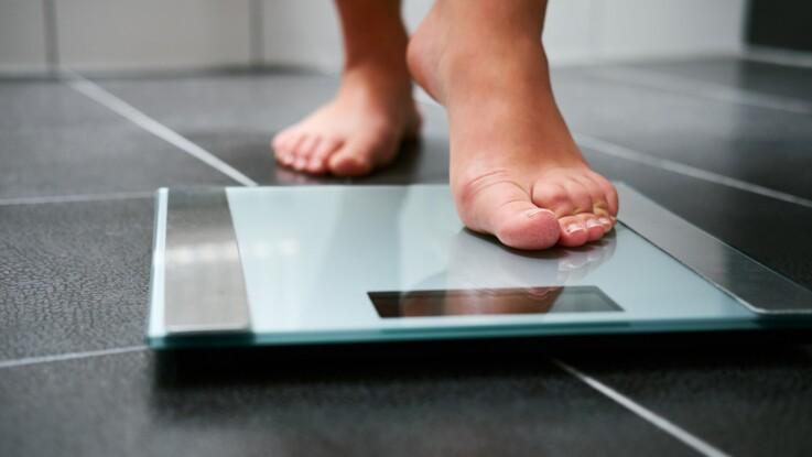 10 erreurs à ne pas faire quand on se pèse