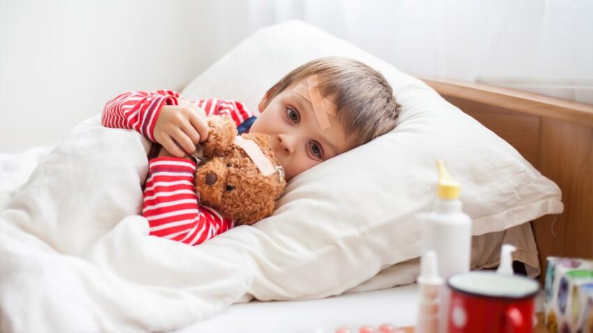 Les parents sont-ils plus attentifs à la douleur des garçons qu'à celle des filles ?
