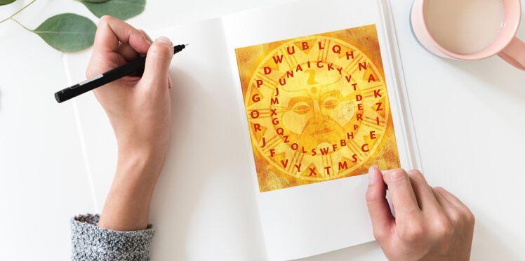 Divination gratuite : le message des lettres