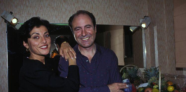 Michel Delpech : sa femme Geneviève veut faire une comédie musicale sur la vie du chanteur