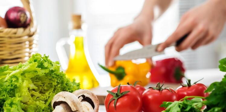 Alimentation anti-inflammatoire : les aliments à privilégier