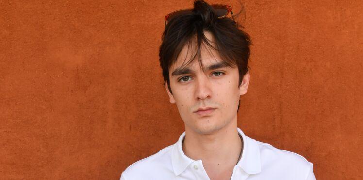 La découverte très glauque d'Alain-Fabien Delon dans le congélateur de son père