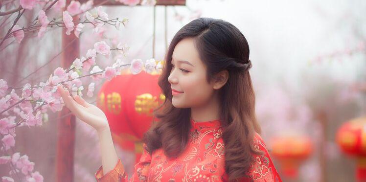 Saviez-vous que les Chinois ont 5 saisons ?