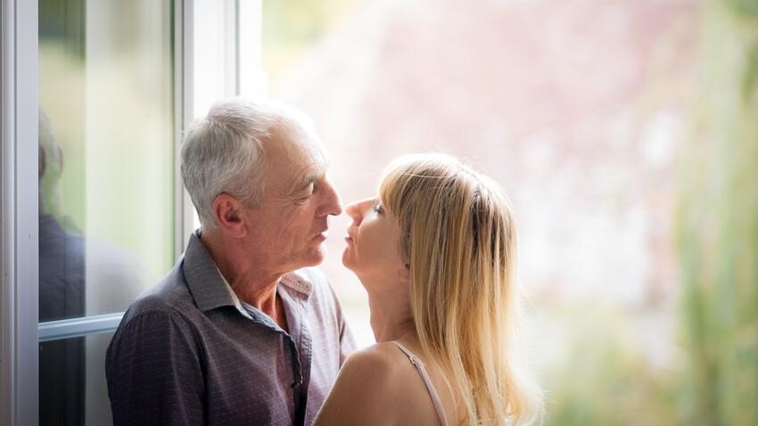 Les femmes préfèrent-elles les hommes plus jeunes ou plus âgés ?