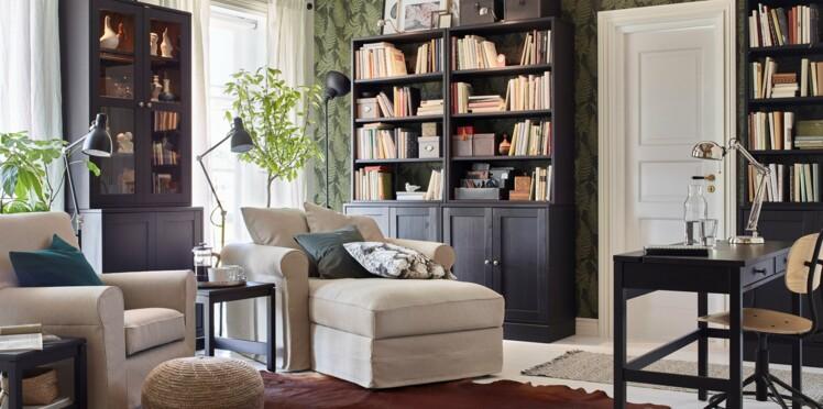 Comment aménager un coin lecture chez soi ?