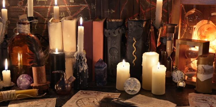Imbolc, le 1er février, marque le début du printemps des sorcières