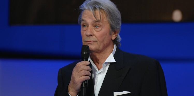 "Alain Delon, les terribles confidences de son fils Alain-Fabien Delon : "" J'ai vécu en attendant qu'il claque"""