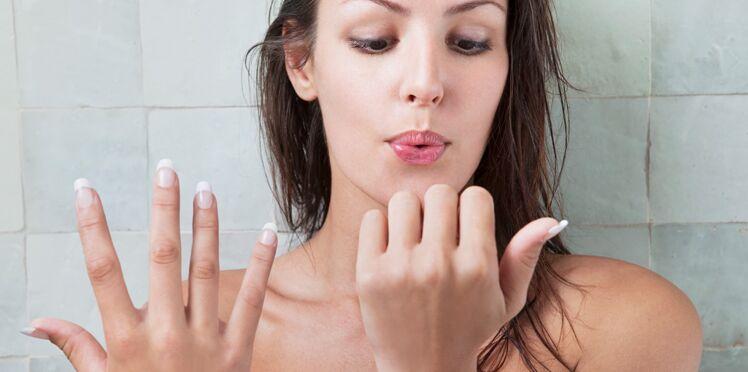 7 erreurs que l'on fait toutes quand on se fait les ongles