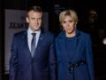 Photos - Brigitte Macron : ce cliché de son mari Emmanuel Macron qui l'a mise hors d'elle