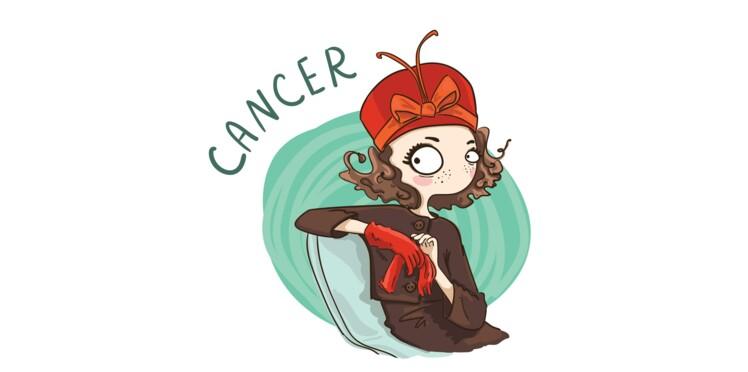 Ascendant Cancer : ce qu'il révèle de votre personnalité
