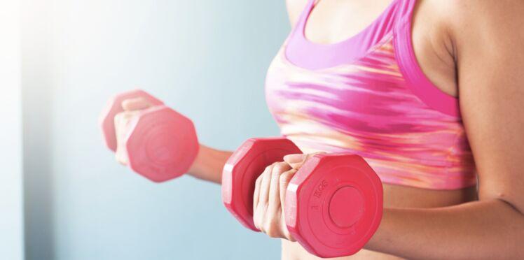 Brassière et soutien-gorge de sport : 5 astuces pour faire le bon choix