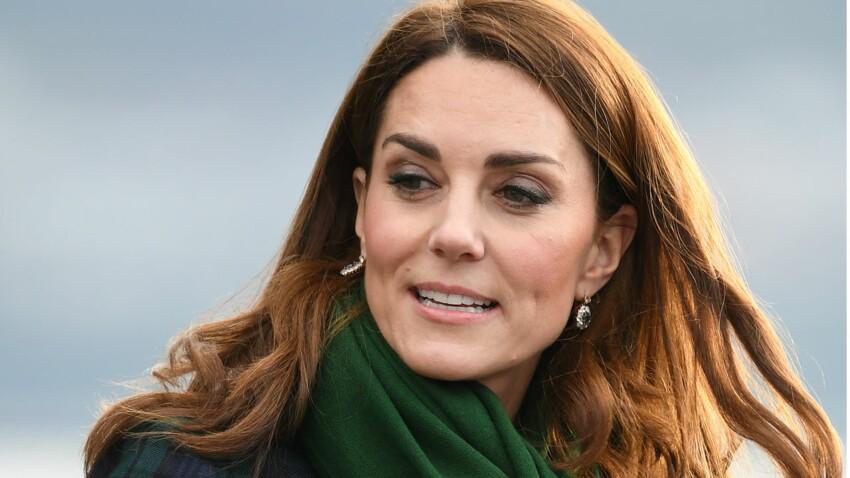 Le look décontracté de Kate Middleton à l'anniversaire de sa mère