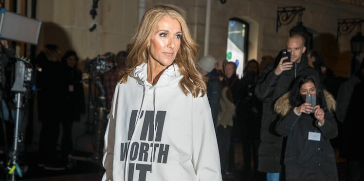 Céline Dion inquiète : son fils René-Charles ramène des filles à la maison !
