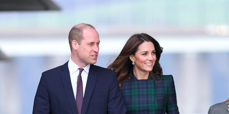 "L'idylle ""passionnelle"" du prince William, juste avant Kate Middleton"