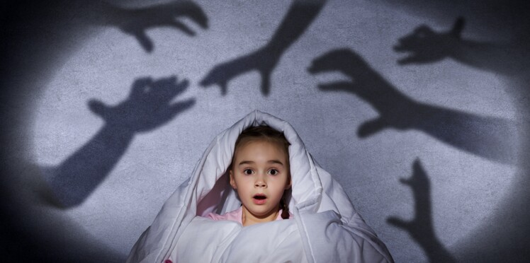Mon enfant fait des cauchemars : comment le rassurer et éviter qu'il en fasse ?