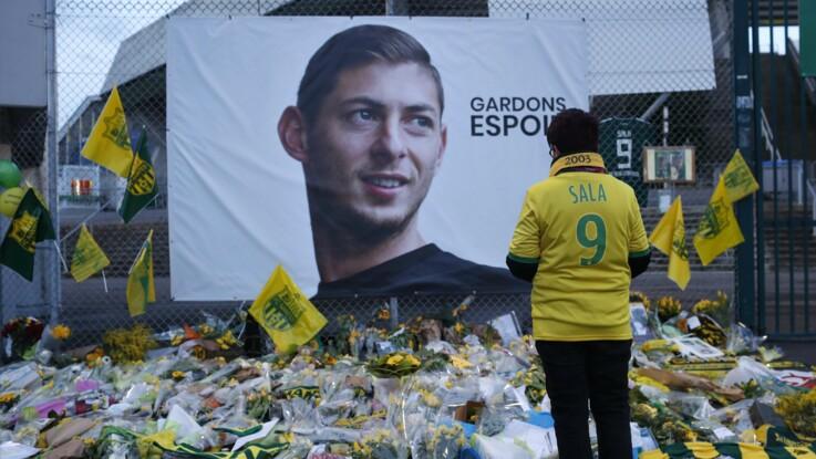 """L'épave de l'avion transportant Emiliano Sala retrouvée : """"C'est un mauvais rêve"""", réagit son père, dévasté"""