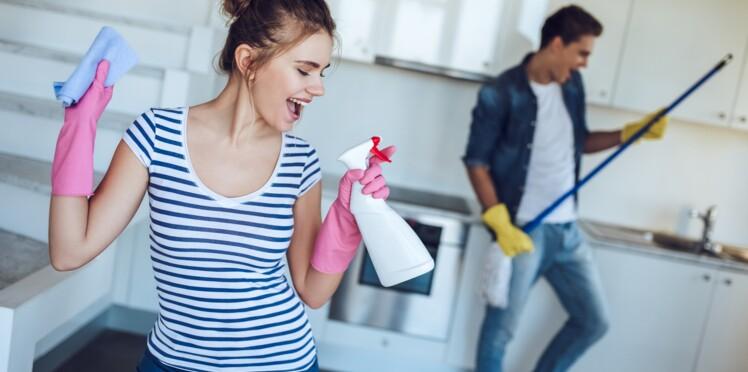 Tous nos conseils pour rendre le ménage plus agréable