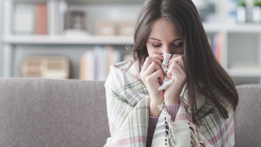 Seriez-vous prêt à acheter des mouchoirs usagés pour renforcer votre système immunitaire ?