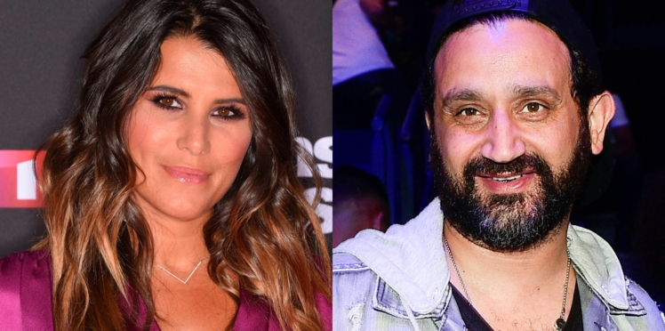 Affaire des photos nues : Karine Ferri attaque Cyril Hanouna et lui réclame... un million d'euros !