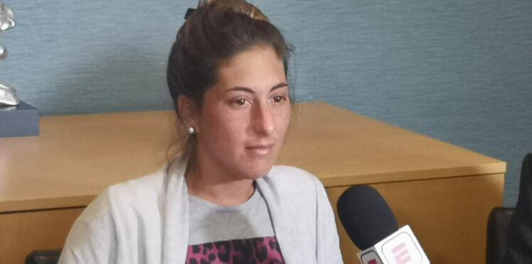 Disparition d'Emiliano Sala : sa soeur réagit avec émotion à la découverte de l'épave de l'avion