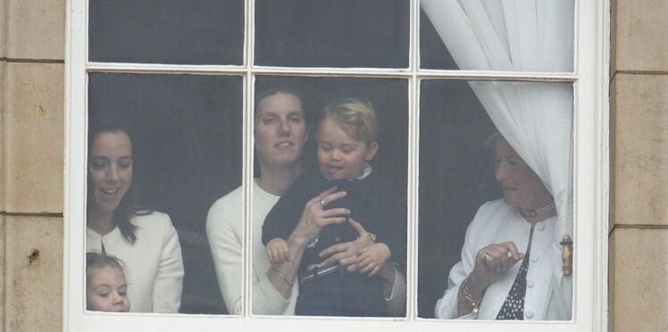 Kate Middleton : la nounou de George, Charlotte et Louis interdite de prononcer un mot étonnant en présence des enfants