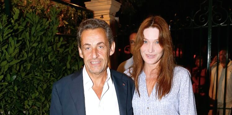Carla Bruni : la remarque très maladroite de Nicolas Sarkozy juste après leur mariage