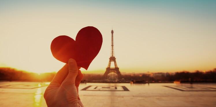 Saint-Valentin à Paris : nos idées pour une soirée romantique