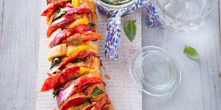 Croustillantes et gourmandes : nos meilleures recettes avec de la baguette