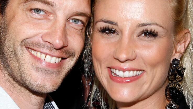 Élodie Gossuin raconte comment elle est tombée folle amoureuse de son mari Bertrand Lacherie