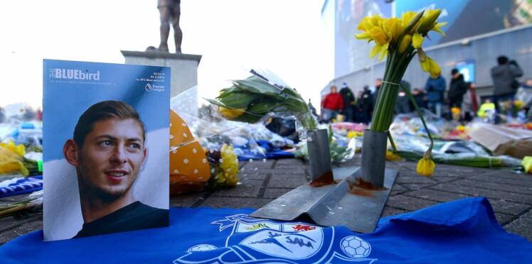 Un expert donne des détails sur le crash de l'avion d'Emiliano Sala