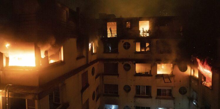 Incendie meurtrier à Paris : qui est la suspecte, mère de famille de 41 ans ?