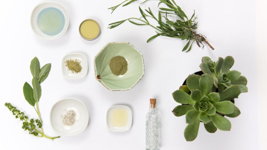 Beauté minimaliste : 5 recettes de make-up hyper facile à faire à la maison