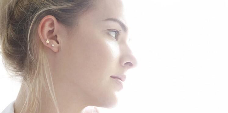 Découvrez cette nouvelle tendance beauté : des injections dans les lobes d'oreilles