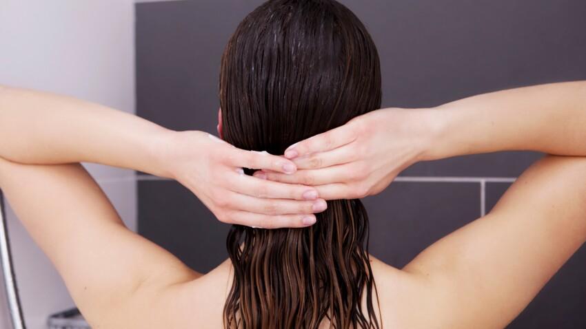 Cheveux gras : 5 recettes de masque maison facile à faire