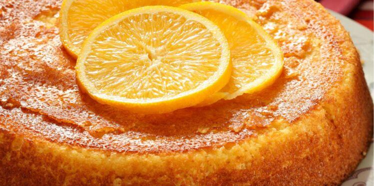 Que faire avec des oranges ? 50 recettes qui changent !
