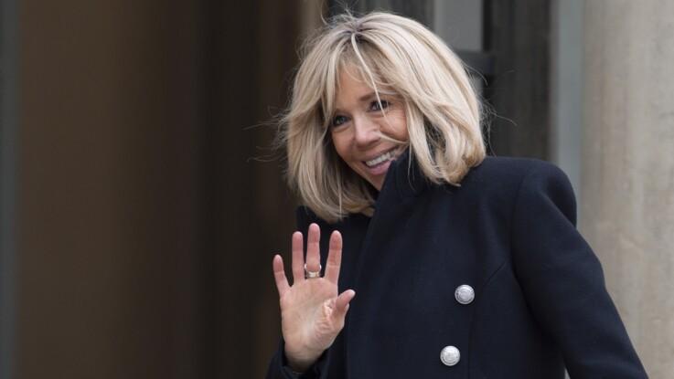 """Quand Brigitte Macron oblige un employé à quitter l'Élysée : """"Je ne veux plus vous voir"""""""