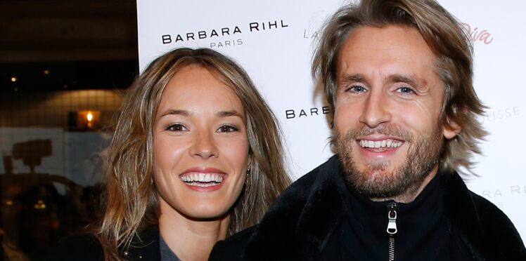 Qui est Elodie Fontan, la compagne de Philippe Lacheau ?