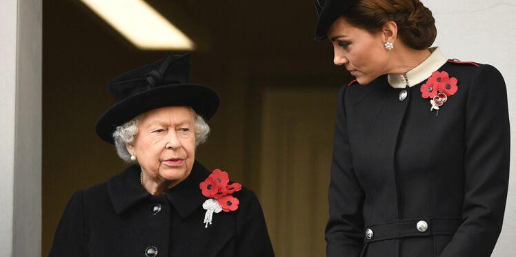 Kate Middleton : frivole et avec des goûts de luxe ? Cette attitude peu appréciée par la reine Élisabeth II, avant son mariage avec William