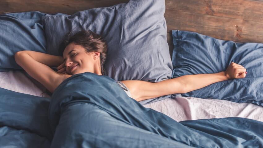 10 aliments qui aident à mieux dormir