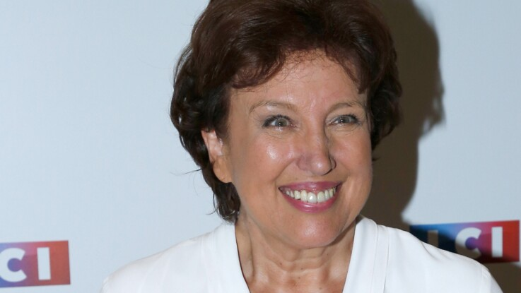 Nicolas Sarkozy : Roselyne Bachelot raconte comment elle s'est retrouvée en culotte devant l'ancien président