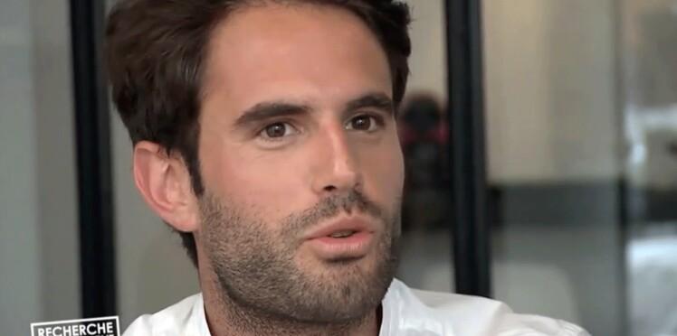 5 choses à savoir sur Antoine Blandin, l'agent immobilier sexy de Recherche appartement ou maison