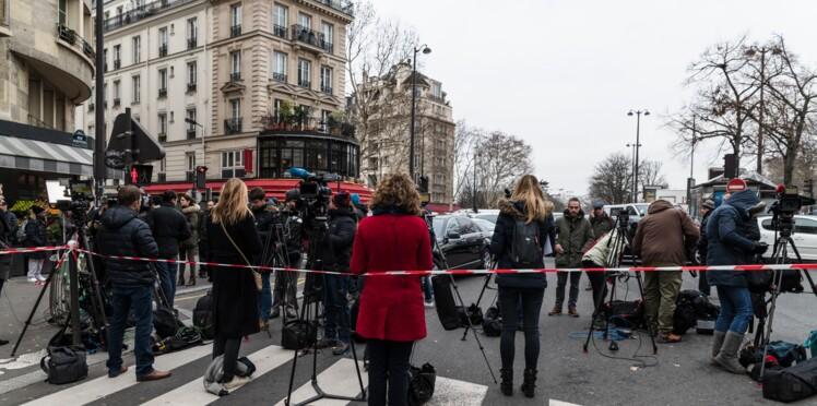 Incendie meurtrier à Paris : la rue Erlanger déjà marquée par une affaire de cannibalisme et par le décès de Mike Brant